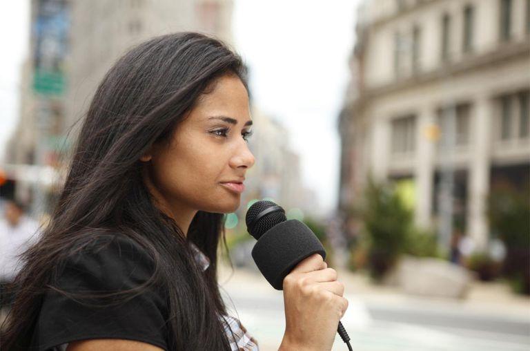 Media Journalist