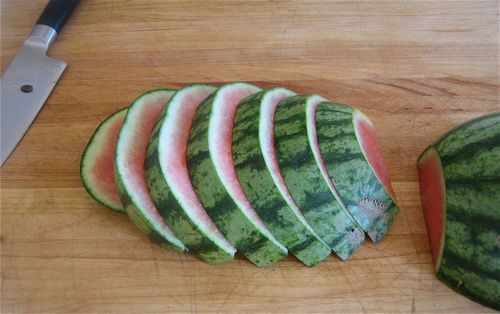 Image of Watermelon Slices