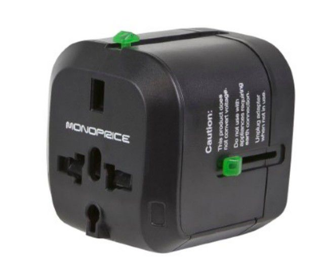 Best Uk To Us Travel Adapter