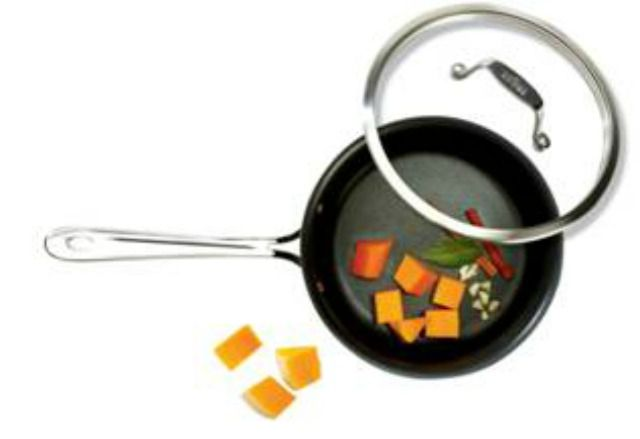 All-Clad B1 Nonstick Cookware