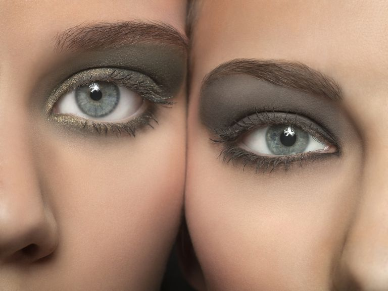 What Eye Makeup Works Best For Blue Eyes