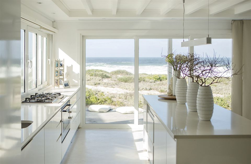 Vacation home kitchen ideas