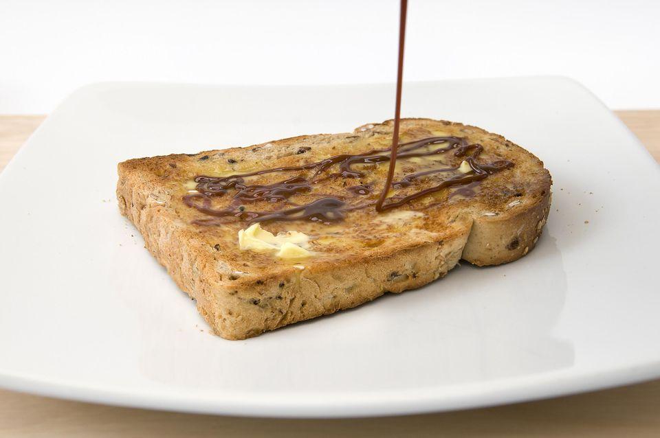 marmite-on-toast