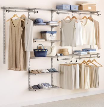 Top 10 diy solutions for bedrooms without closets - Storage for small bedroom without closet ...