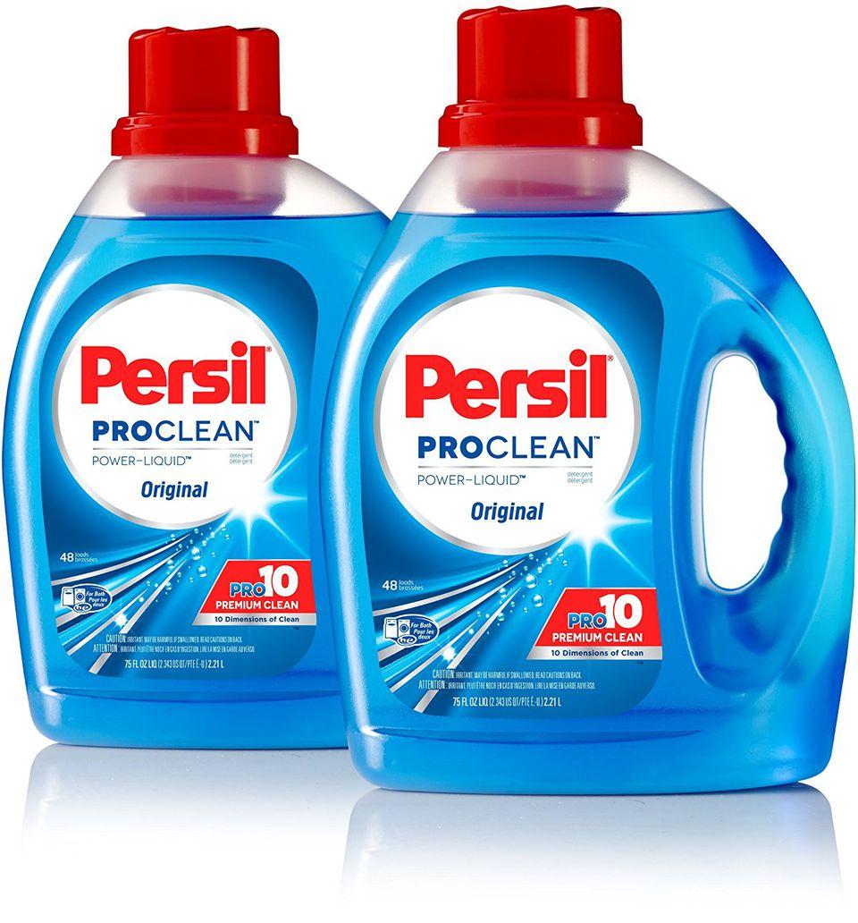 Persil ProClean Power Liquid