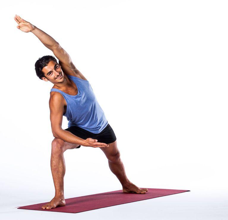 Gaiam Hot Yoga DVD