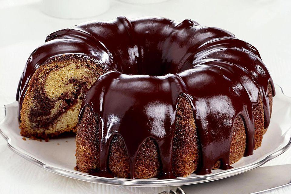 Chocolate Ganache Cake Decorating Tips