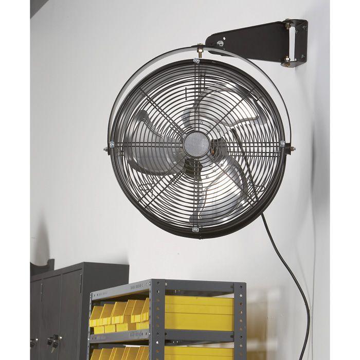 fan-in-garage