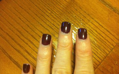 Diy shellac nails tips and advice cnd shellac manicure solutioingenieria Gallery