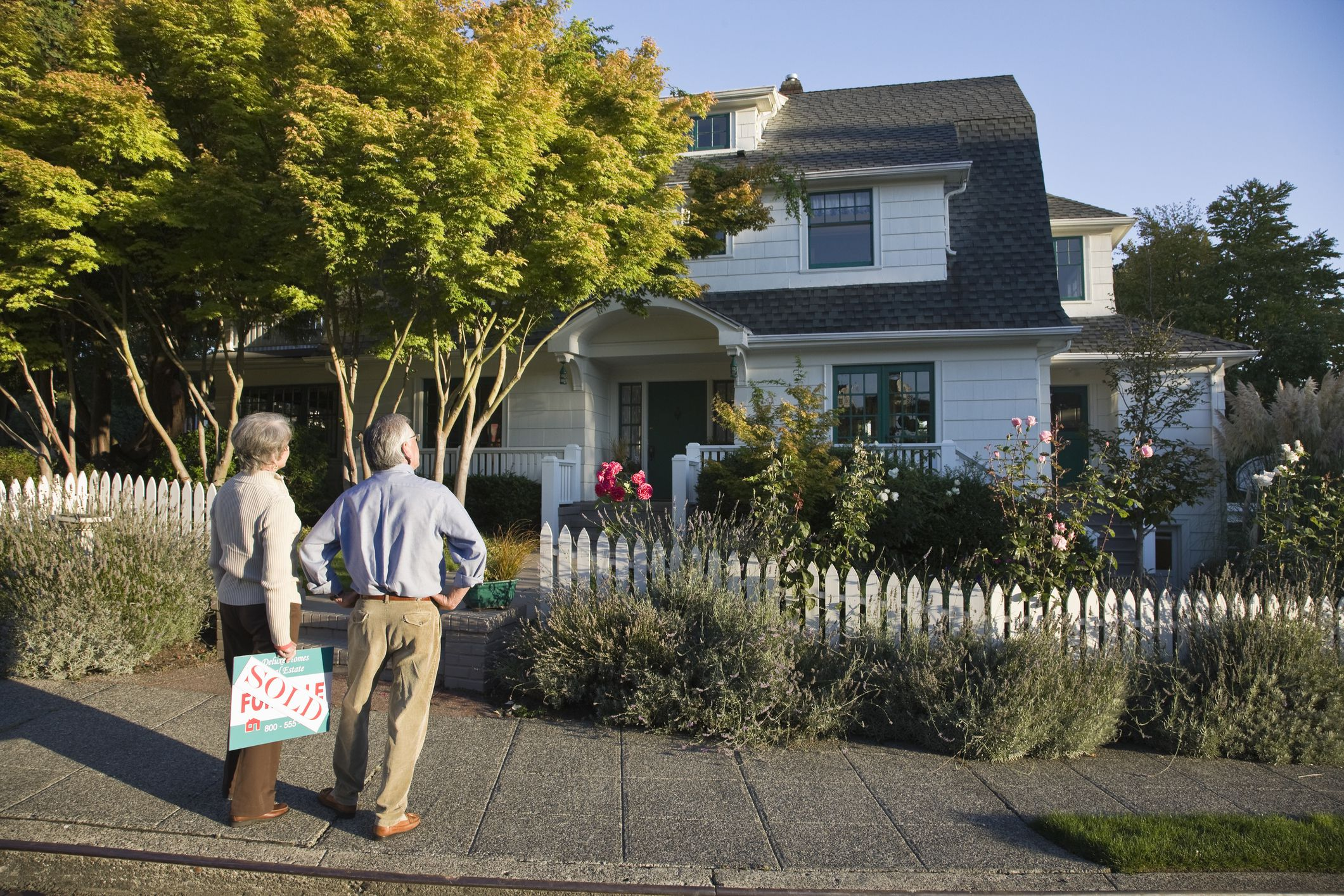 positioning your house for feng shui
