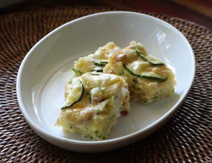 recipe: zucchini and bell pepper recipes [23]