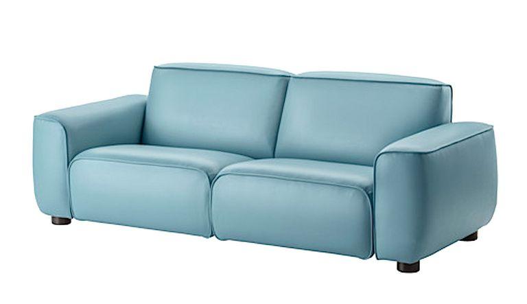 Muebles en color turquesa: atrevidos y muy decorativos