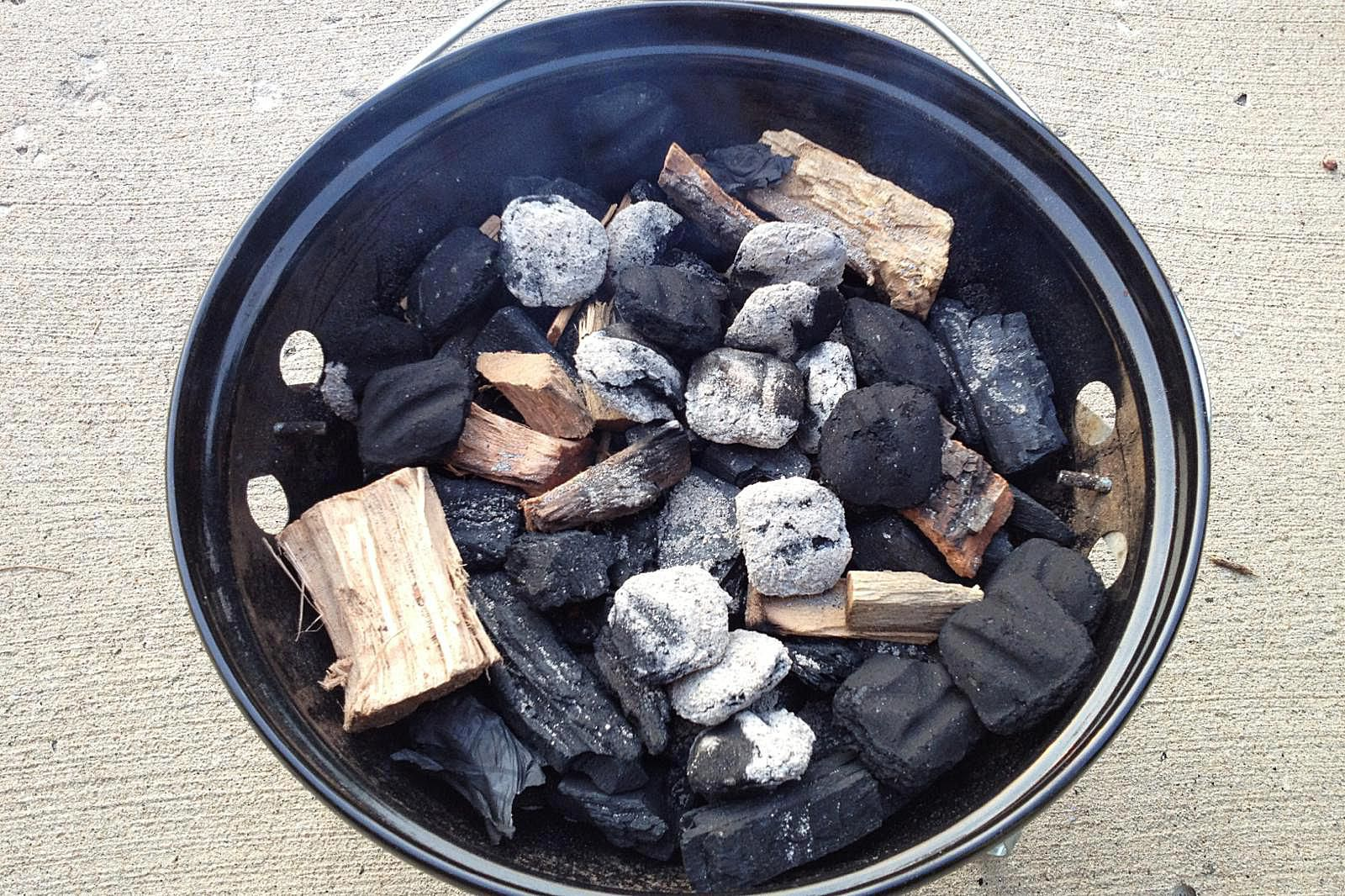 how to choose the right wood for smoking bbq