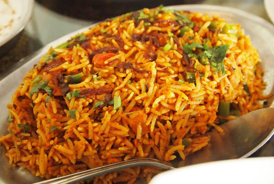 Mughlai biryani indian recipe forumfinder Image collections