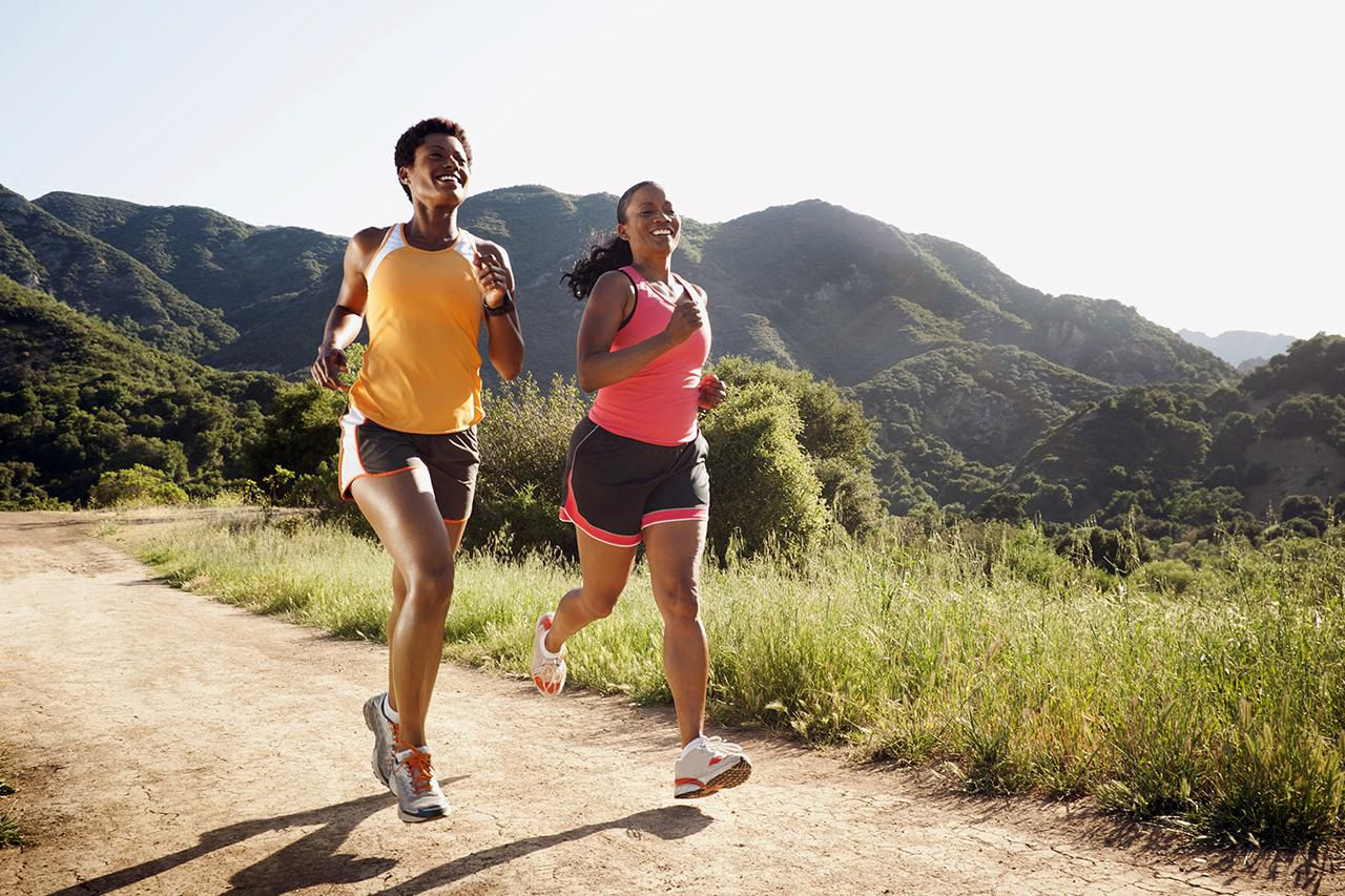10 Running Motivation Tips