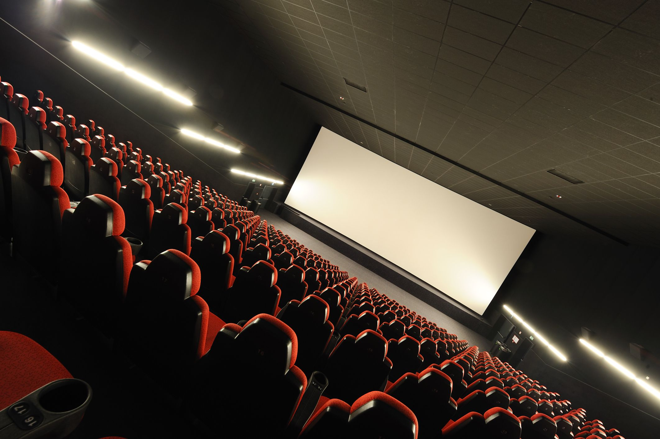 Prima Cinema Brings First Run Movies To Your Home Theater