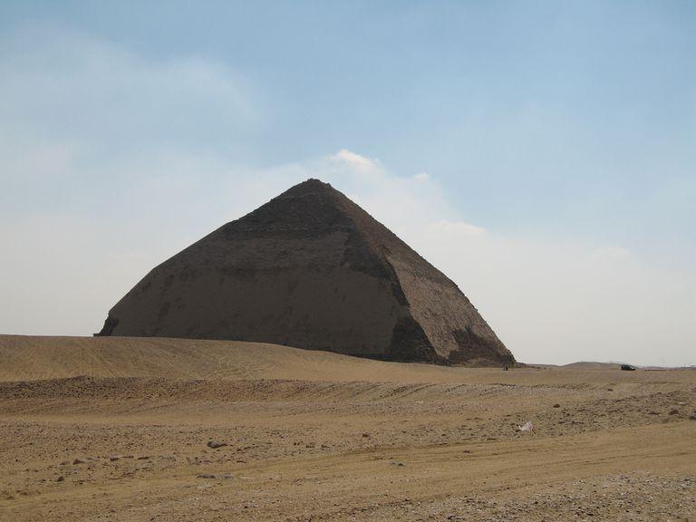 Bent Pyramid (Egypt)