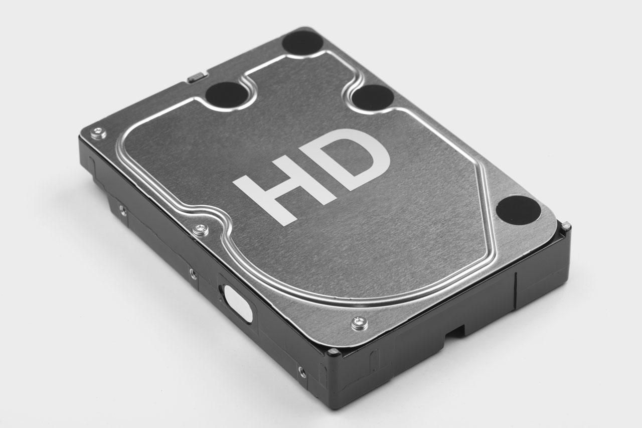 What To Look For In A Hard Drive Part I