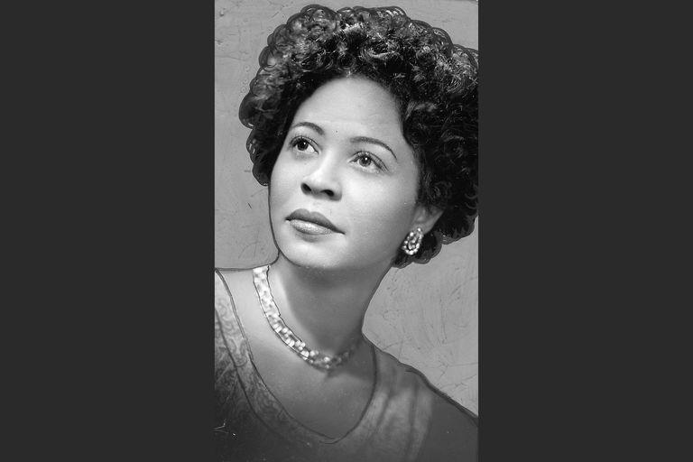 Daisy Bates Little Rock Arkansas Civil Rights Activist