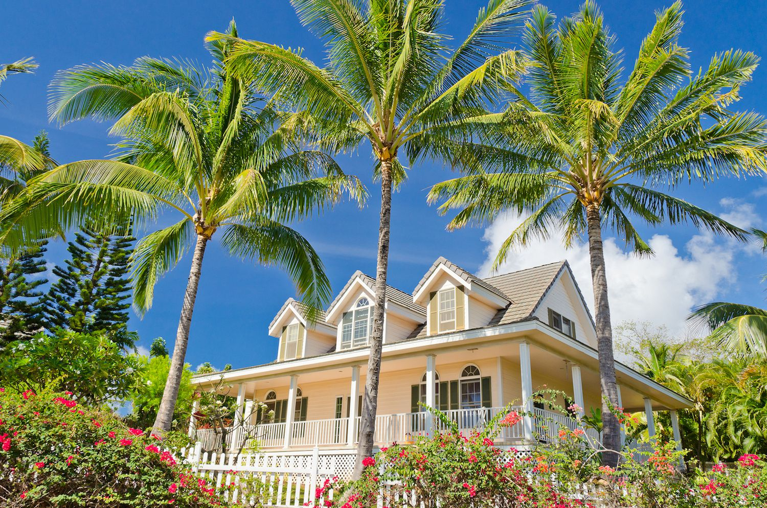 Buying a home in hawaii - Home insurance in hawaii ...