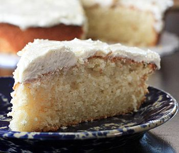 Muscadine Wine Cake Recipe