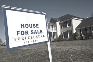 House for Sale-Foreclosure