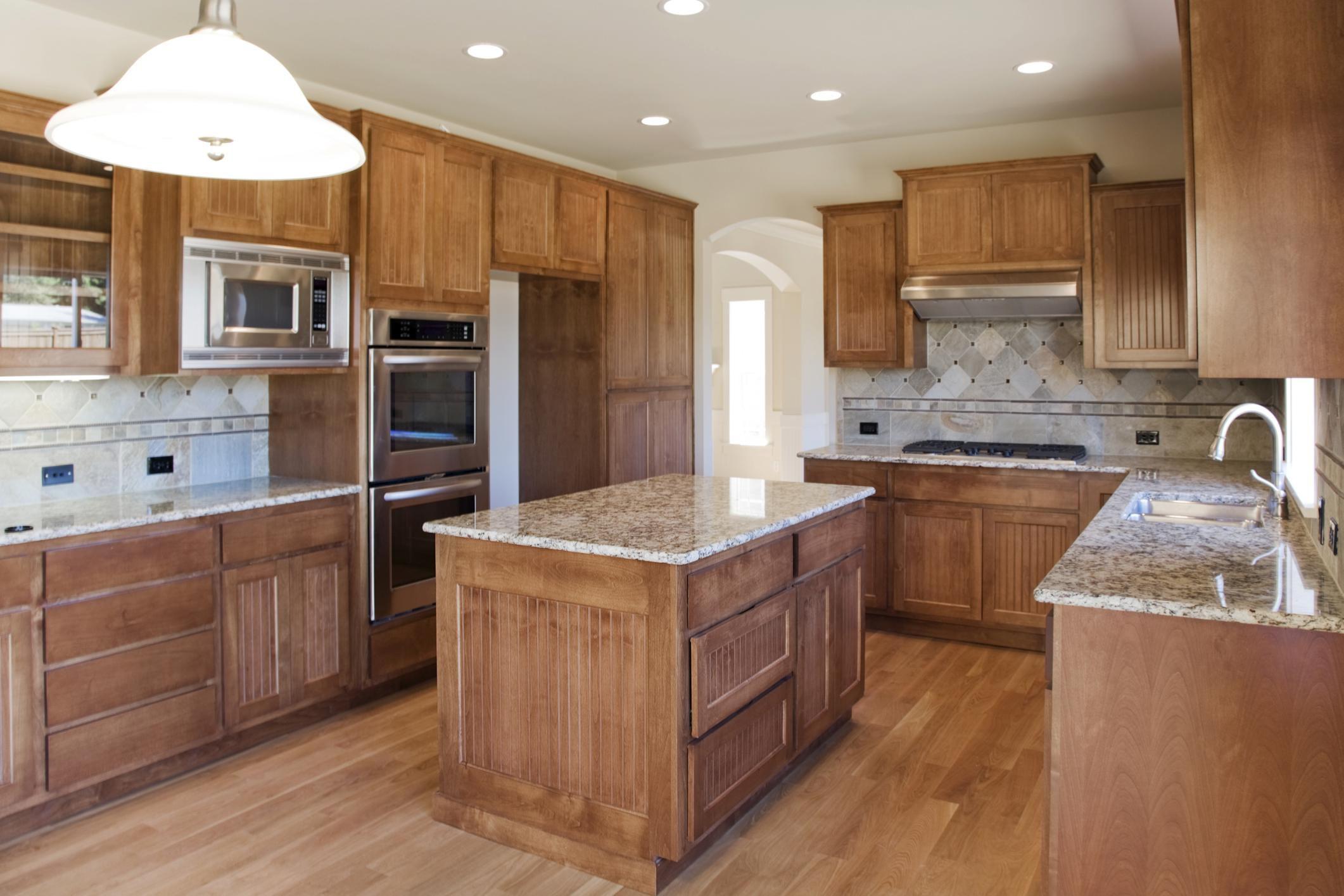 Kitchen design basics a comprehensive guide Kitchen design basics