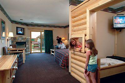 Great Wolf Lodge Pocono Mountains
