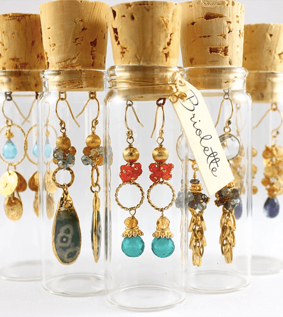 11 Cool Ways to Store and Display Your Jewelry