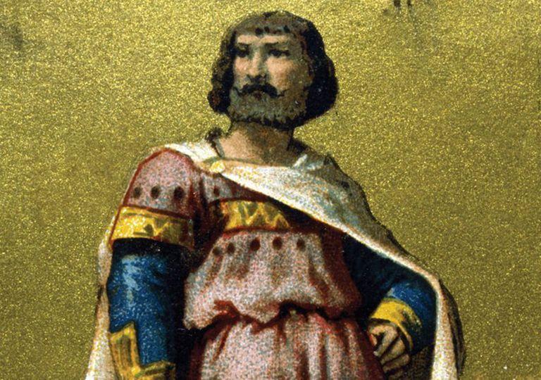 Pippin II of Herstal
