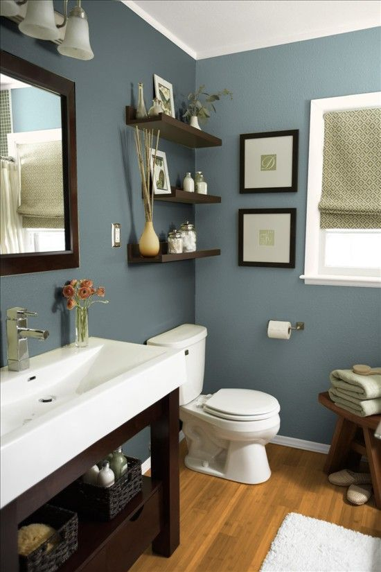 blue and green bathroom ideas 11 beautiful blue bathrooms 6531