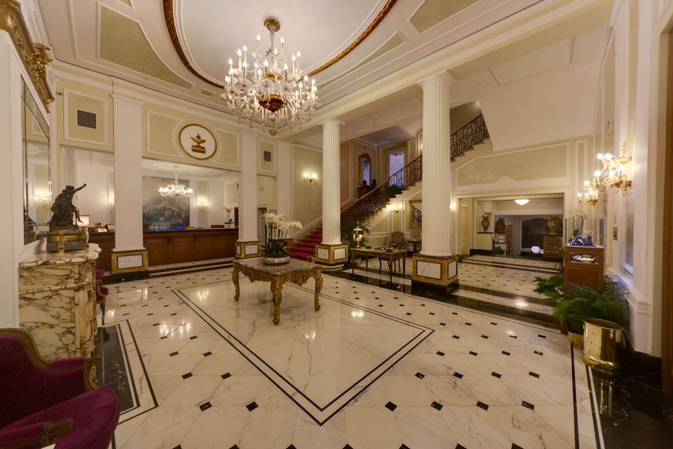 Luxury Hotels Bologna