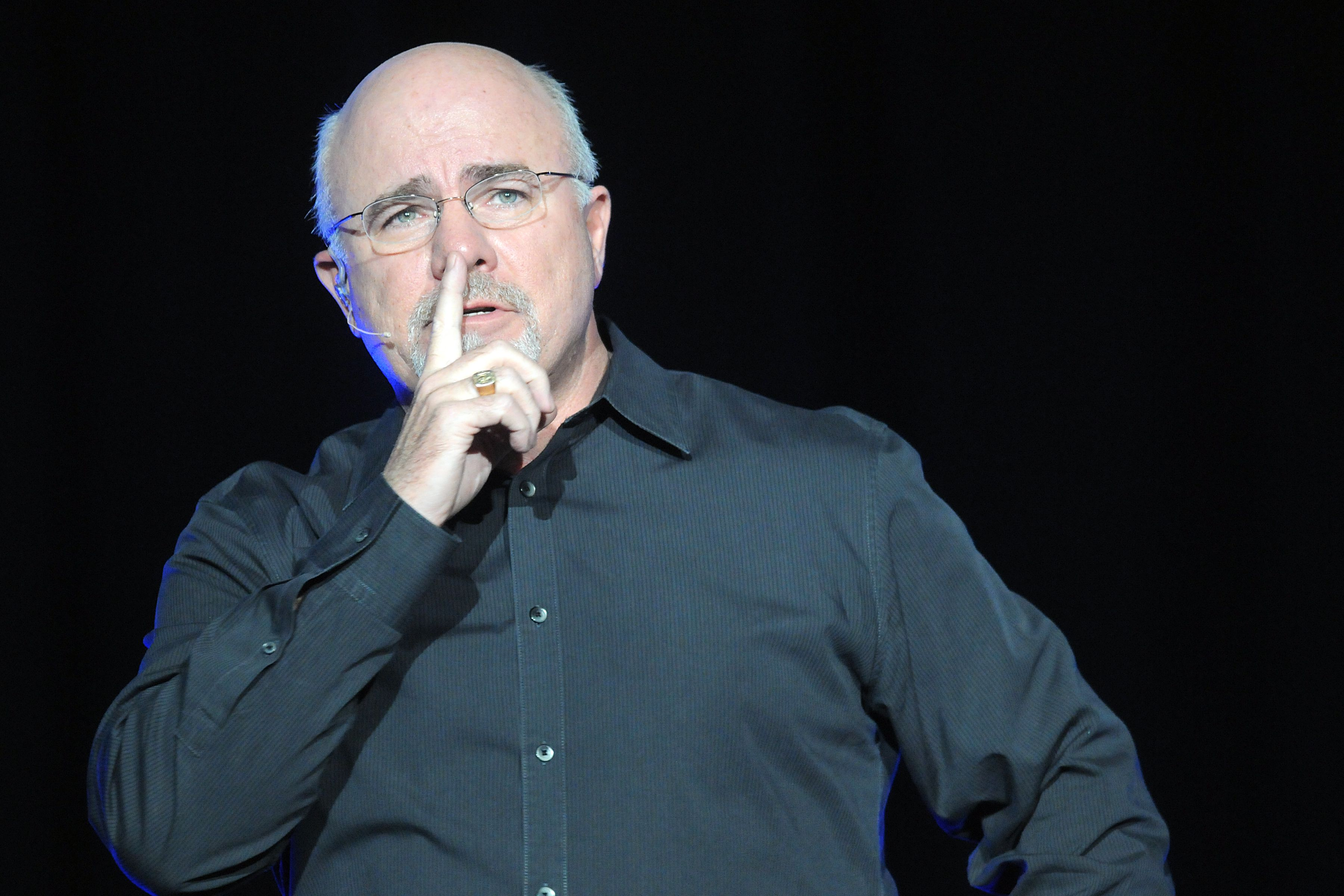 I Like Dave Ramsey, but He's Dead Wrong on Mutual Funds
