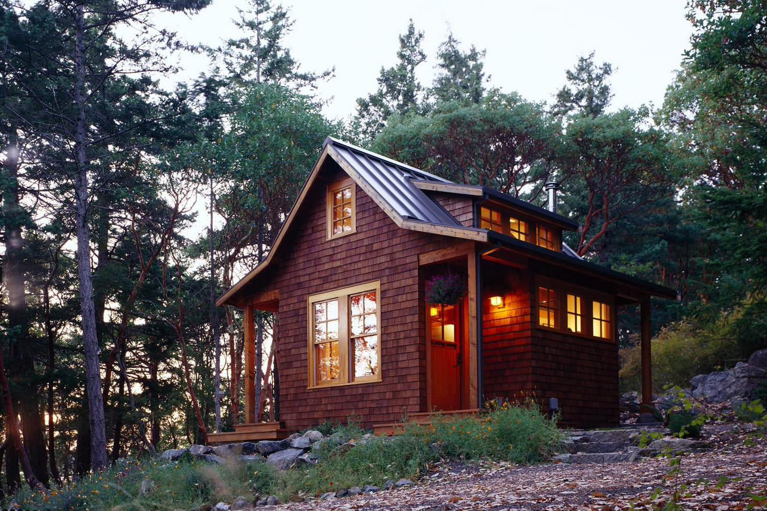 18 small cabins you can diy or buy for 300 and up for Diy cabins and cottages