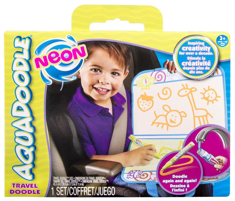Craft Kits for Toddlers and Preschoolers