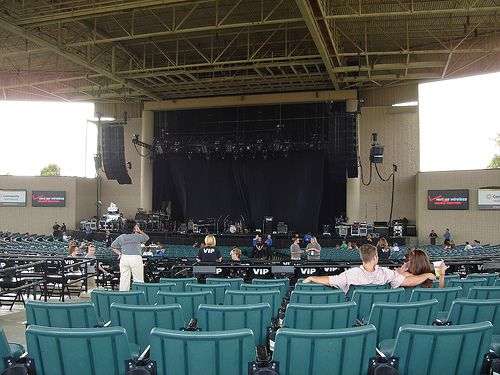 Verizon Music Center - Noblesville Indiana
