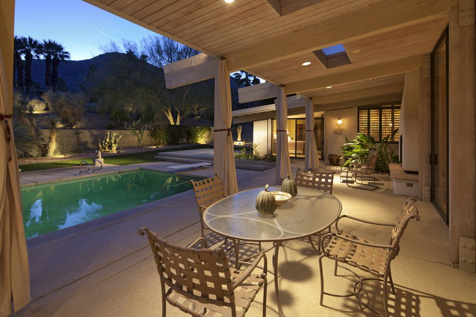 Design tips and tricks for the best outdoor dining spaces for Knebel design pool ug