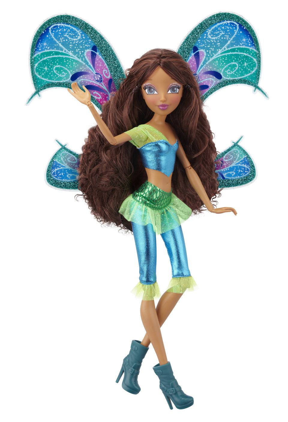Winx Club Pictures Videos And Dolls