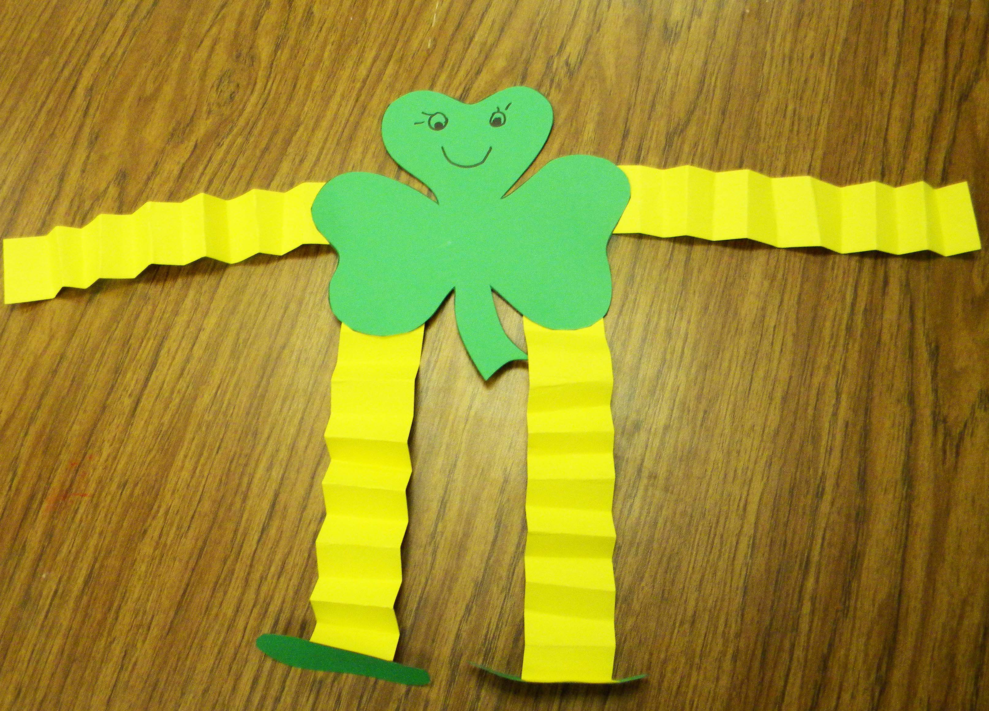 art activities for st patrick u0027s day with free printables