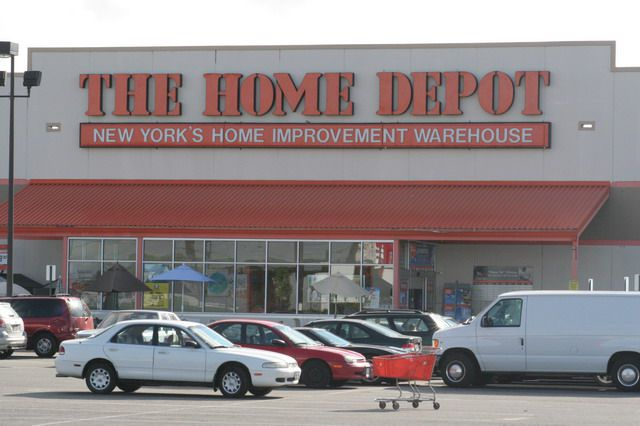 Lowe's was founded in and Home Depot in As of October , Home Depot has 2, stores: 1, in the U.S., in Canada and in Mexico.