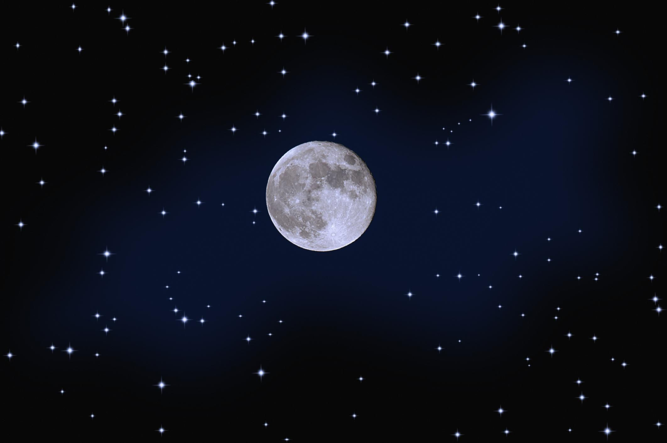 The Dark Moon Astrological Profile