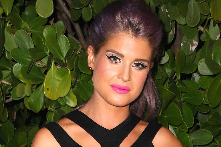 Kelly Osbourne attends the after party for the OHWOW & HTC celebration of the release of 'TERRYWOOD', sponsored by GQ and Disaronno at The Standard Hotel & Spa on December 7, 2012 in Miami Beach, Florida