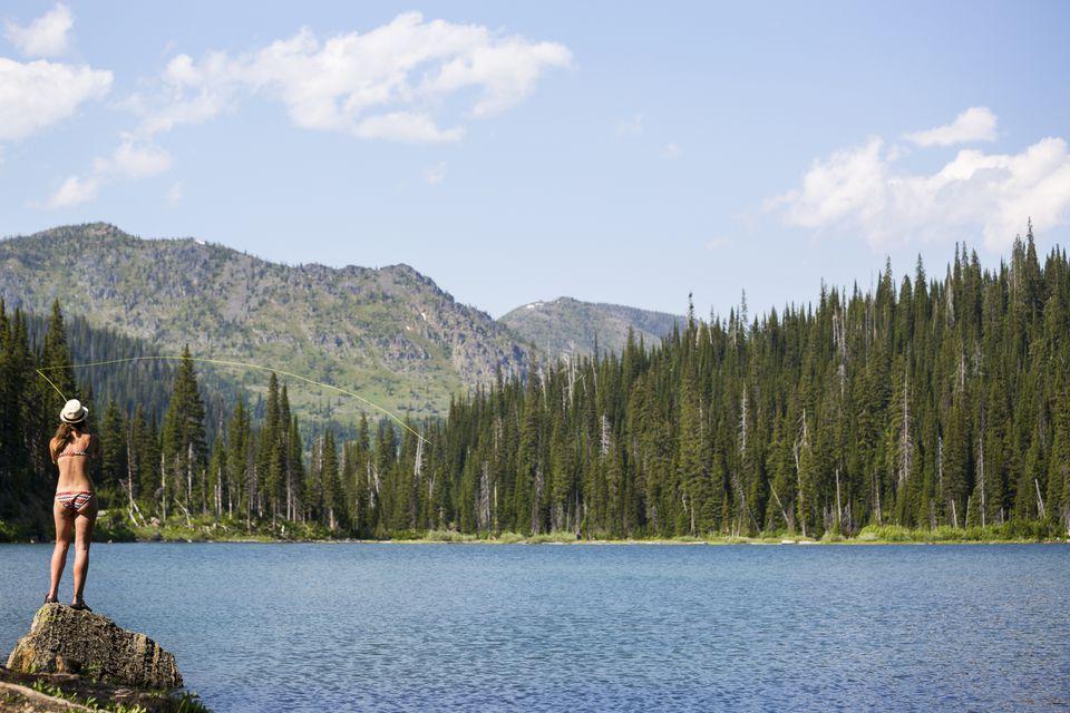 Whitefish montana travel planner for White fish montana