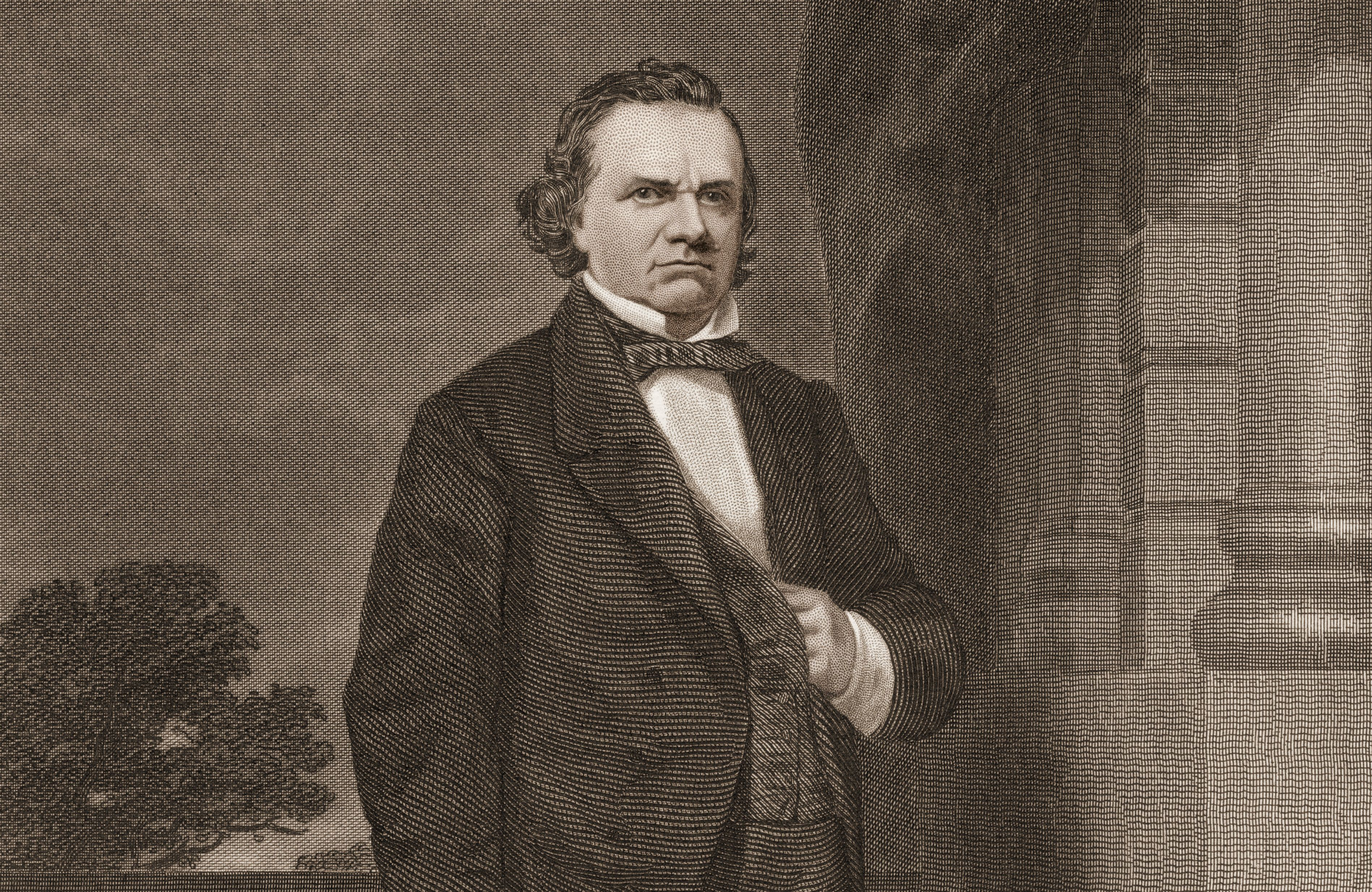 explain senator stephen douglas attempts at securing a bid for the presidency Abraham lincoln: campaigns and elections stephen douglas found himself vilified as the candidate of the southern democratic party for the presidency.