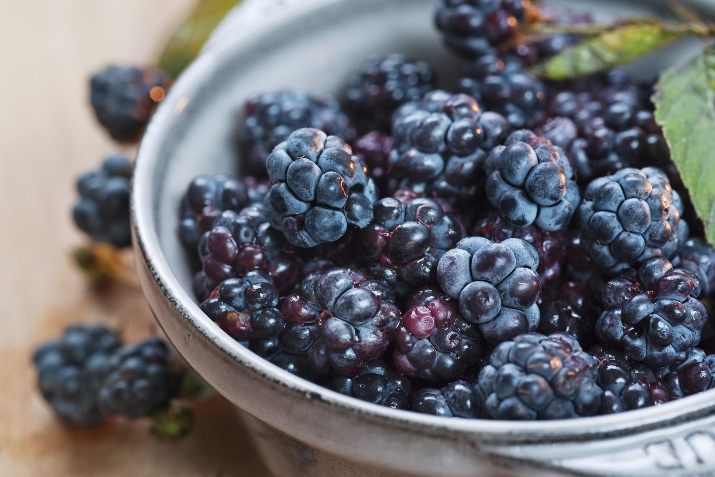 Types Of Berries 9 Juicy Varieties To Look For