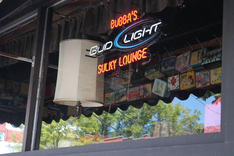 famous gay bars