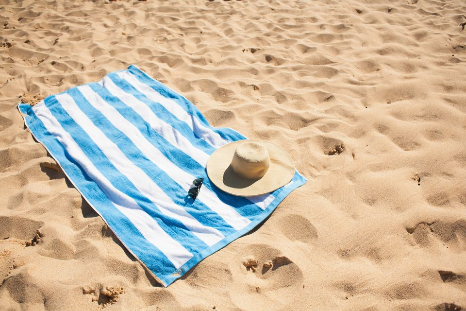 The 7 Best Beach Towels to Buy in 2018