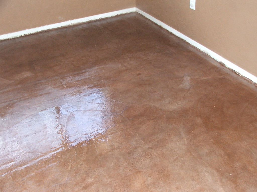 Vinyl flooring for basements what to know about concrete slab flooring in basements and below grade dailygadgetfo Image collections