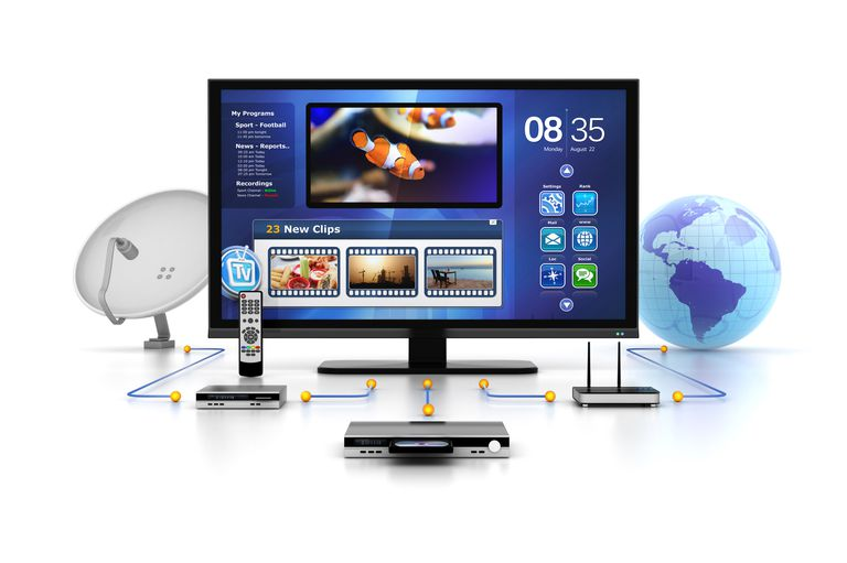 Cable Internet Providers In My Area >> Comparison of Cable, Satellite and IPTV Services