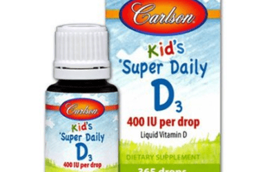 Vitamin D Forms, Requirements, and Dietary Sources